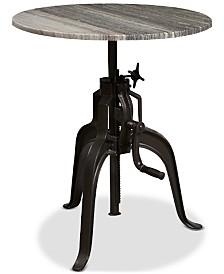 Dorset Adjustable Bar Table, Quick Ship