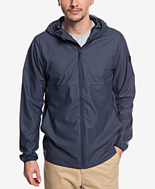 Quiksilver Men's Kamakora Reigns Hooded Jacket