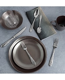 Michael Aram Blacksmith Dinnerware Collection