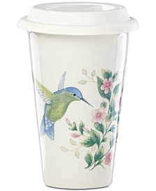 Butterfly Meadow  Flutter Thermal  Travel Mug, Created for Macy's
