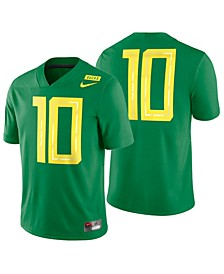 Men's Oregon Ducks Football Replica Game Jersey