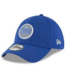 New Era Chicago Cubs Circle Reflect 39THIRTY Cap