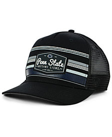 Top of the World Penn State Nittany Lions Top Route Trucker Cap
