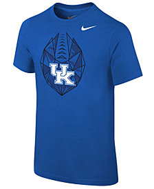 Nike Kentucky Wildcats Icon T-Shirt, Big Boys (8-20)