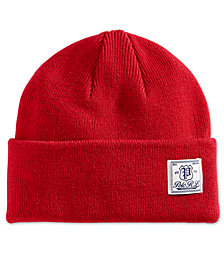 Polo Ralph Lauren Men's Fisherman Beanie
