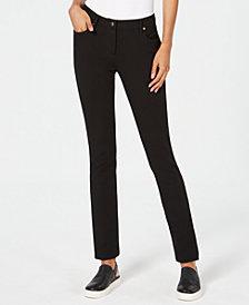 Eileen Fisher Tencel® Ponte Skinny Jeans