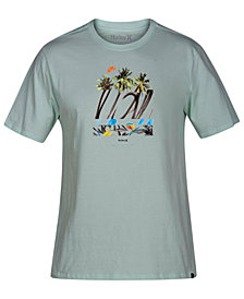 Hurley Men's Paradise Graphic T-Shirt