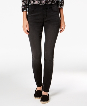 Style & Co Pull-On Jeggings