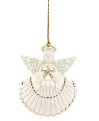 Angel Of The Sea Ornament