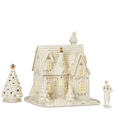 Mistletoe Park 3-Pc. Starter Set, Created for Macy's