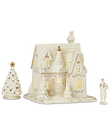 Lenox Mistletoe Park 3-Pc. Starter Set