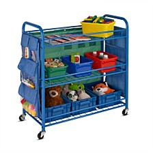Honey Can Do All-Purpose Teaching Cart