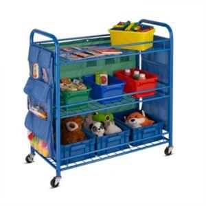 Honey Can Do All-Purpose Teaching Cart 6568345