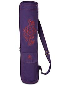 Embroidred Cargo Mat Bag