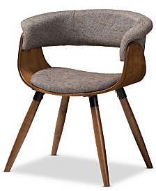 Genine Dining Chair, Quick Ship