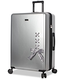 "Urban Bohemia 28"" Hardside Spinner Suitcase"