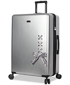 """BCBGeneration Urban Bohemia 28"""" Hardside Spinner Suitcase"""