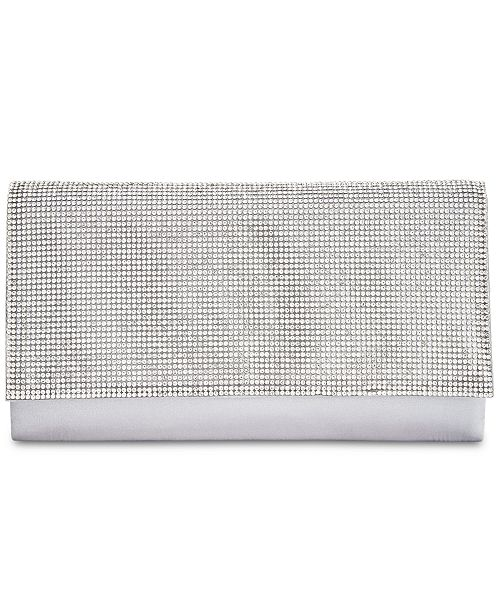 INC International Concepts INC Veronica Sparkle Clutch, Created for Macy's