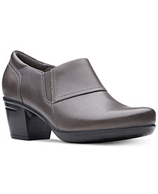 Clarks Collection Women's Emslie Craft Clogs