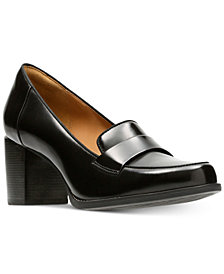 Clarks Artisan Women's Tarah Grace Pumps
