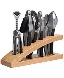 BergHOFF Squalo 7-Pc. Kitchen & Bar Set