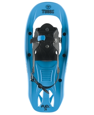 Tubbs Boys Flex Jr Snowshoes from Eastern Mountain Sports