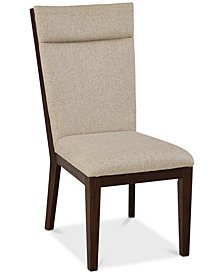 Dumont Dining Chair (Set of 2), Quick Ship