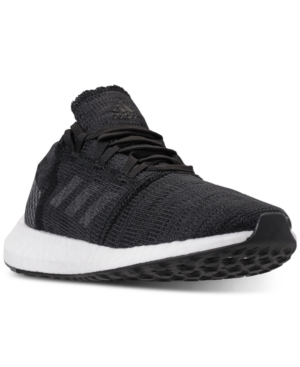 adidas Boys PureBOOST Go Running Sneakers from Finish Line