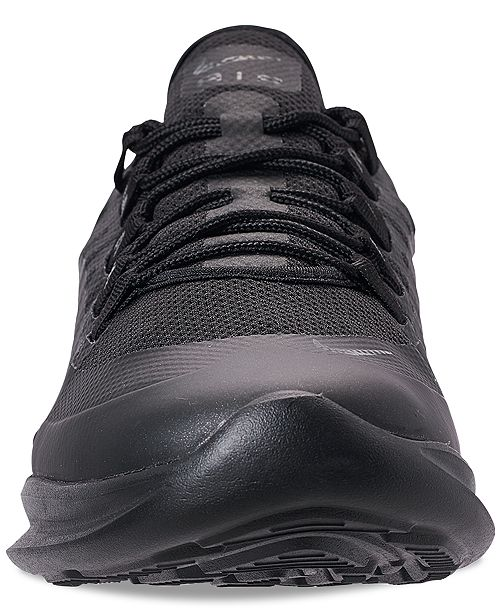 7ac7aeb1c8 Nike Men's Air Max Axis Casual Sneakers from Finish Line & Reviews ...