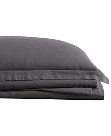 Brooklyn Loom Flax Linen King Sheet Set