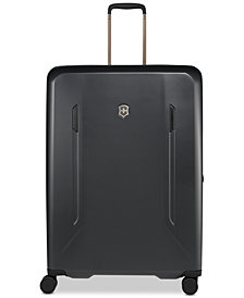 "Victorinox Swiss Army VX Avenue 29"" Large Hardside Spinner Suitcase"