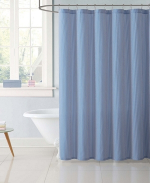 Truly Soft Everyday Stripe Shower Curtain Bedding