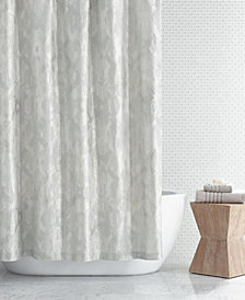 "Hotel Collection Interlattice 72"" x 72"" Shower Curtain, Created for Macy's"