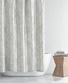 Hotel Collection Interlattice 72 X Shower Curtain
