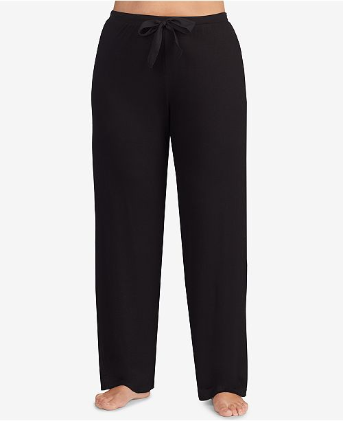 Dkny Plus Size Long Pajama Pants Bras Panties Lingerie Women