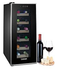 Cuisinart 12 Bottle Private Reserve® Wine Cellar