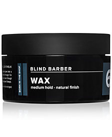 Blind Barber 60 Proof Wax, 2.5-oz.