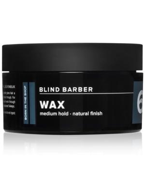 Blind Barber 60 Proof Wax, 2.5-oz.