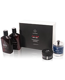 Blind Barber 4-Pc. Date Night Gift Set