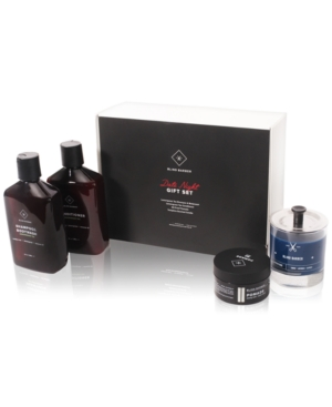 Blind Barber 4-pc. Date Night Gift Set