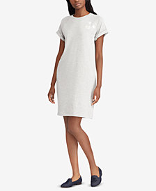 Lauren Ralph Lauren Bullion-Patch Dress