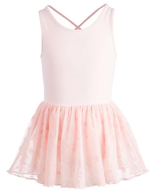 Ideology Toddler Girls Dance Dress, Created for Macy's