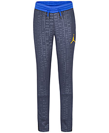 Jordan Little Boys 23 Tech Accolades Athletic Pants