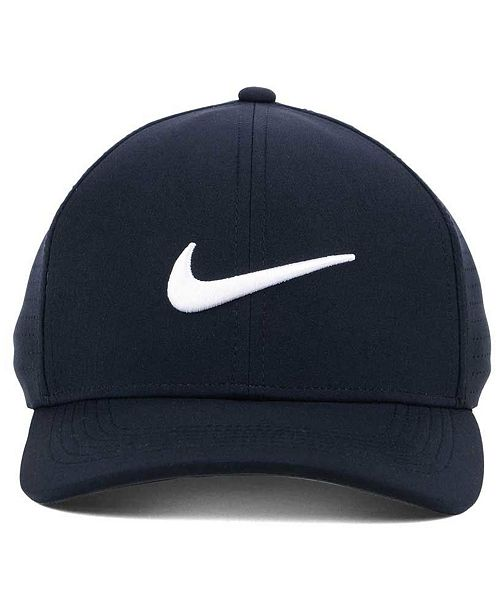 ddfccc27aa1e1 ... norway nike classic performance stretch fitted cap sports fan shop by lids  men macys 3ae07 fdff1