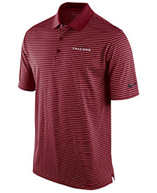 Nike Men's Atlanta Falcons Stadium Polo
