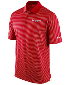 Nike Men's New England Patriots Stadium Polo