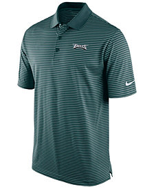 Nike Men's Philadelphia Eagles Stadium Polo