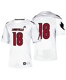 Men's Louisville Cardinals Replica Football Jersey