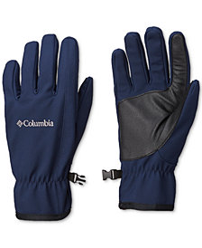 Columbia Men's Ascender Softscreen Touchtone Gloves