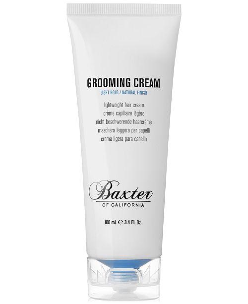 Baxter Of California Grooming Cream, 3.4-oz.